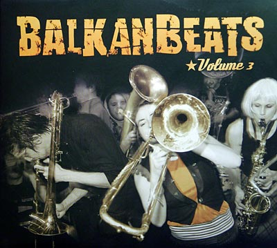 Balkanbeats Volume 3