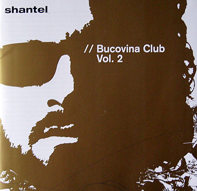 Cover von Bucovina Club Vol. 2