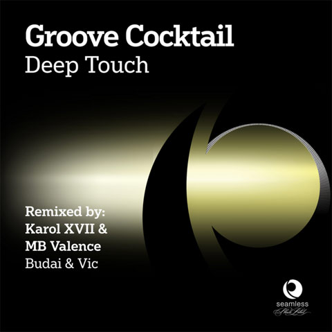 groove cocktail deep touch