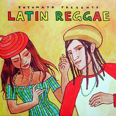 Putumayo Latin Reggae
