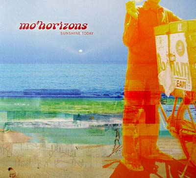 sunshine today von mo'horizons