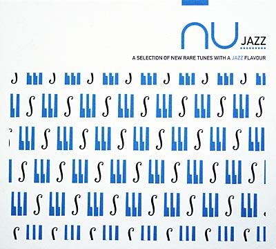 Nu Jazz auf Wagram