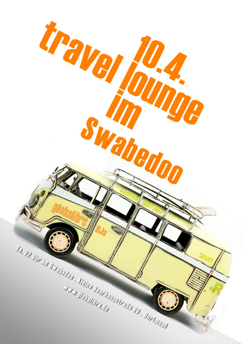 Travel Lounge im Swabedoo