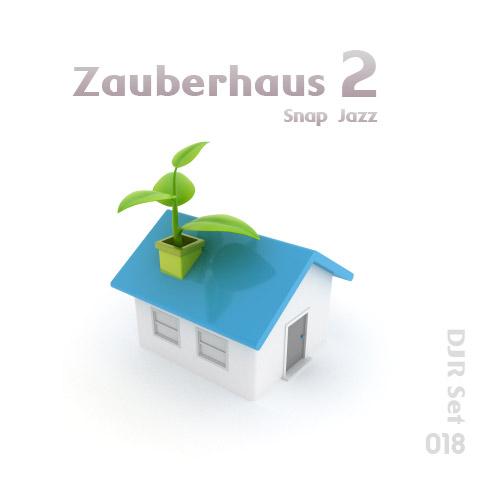 zauberhaus - snap jazz